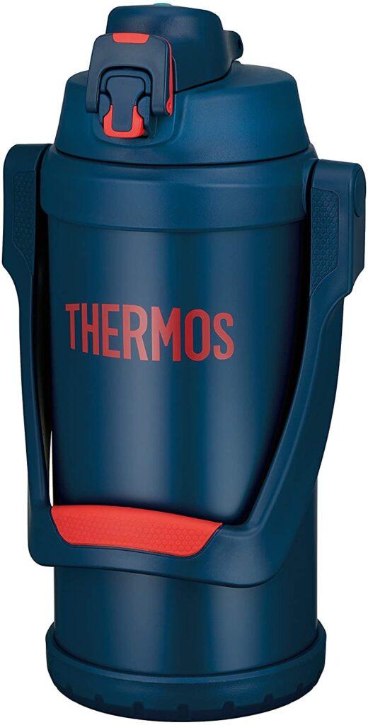 サーモス 水筒 真空断熱スポーツジャグ 2.0L
