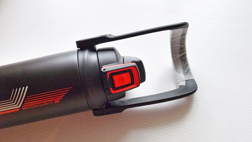 サーモス(THREMOS) 真空断熱スポーツボトル 1.5L 取って ハンドル